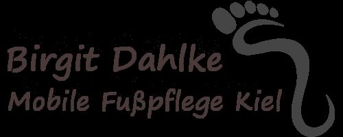 Mobile Fußpflege Kiel